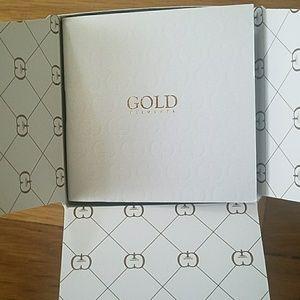 Makeup - Elements gold